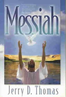 Amable Messiah - New Paperback Book Distintivo Por Sus Propiedades Tradicionales.