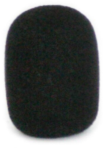 Cardo Mikrofon Schwamm Zubehör für Scala Rider G9x//G9//Q3//Q1//Qz