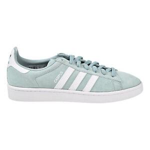 superare Due gradi Macadam  Adidas Campus Para hombre Zapatos Tactile Verde/Calzado Blanco/Calzado  Negro bz0082 | eBay