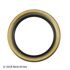 Rr Wheel Seal  Beck//Arnley  052-3239