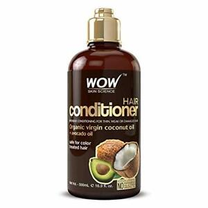 WOW-Hair-Conditioner-Coconut-Avocado-For-Dry-Hair-Sulfate-Free-16-9-Fl-Oz