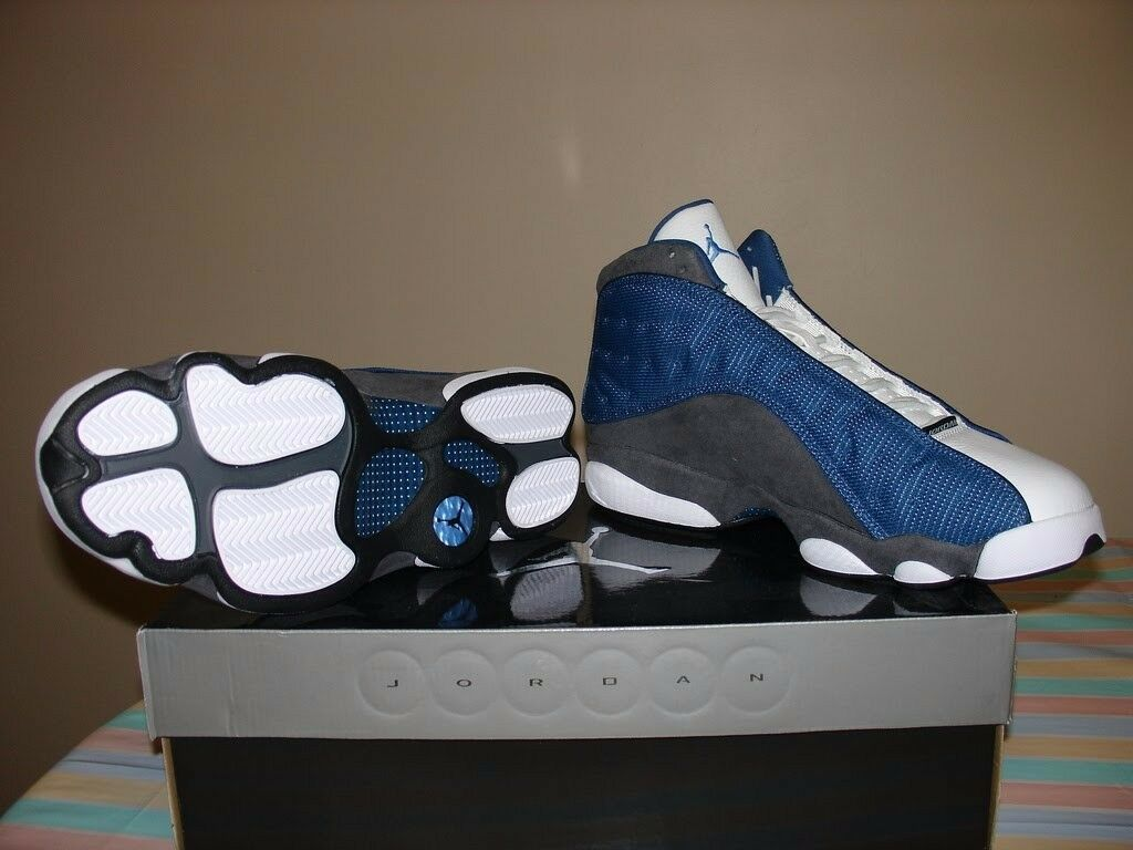 Air jordan retro 13 flint size 11.5