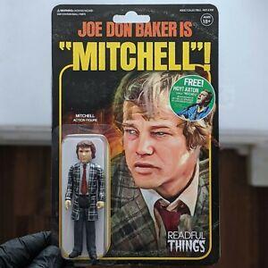 Mitchell-Joe-Don-Baker-MST3K-Readful-Things-Action-Figure