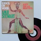 "Vinyle 45T Amii Stewart ""Knock on wood"""