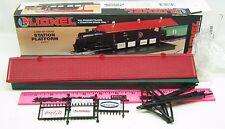Lionel ~ 6-12731 Station Platform