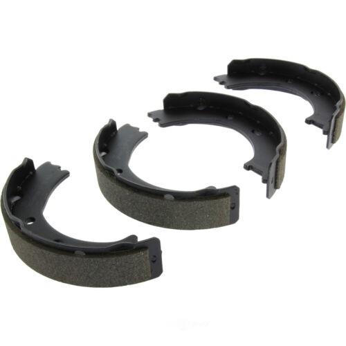 Parking Brake Shoe-Premium Brake Shoes-Preferred Rear Centric 111.08520