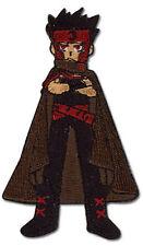 *NEW* Tsubasa Reservoir Chronicle: Kurogane Patch by GE Animation