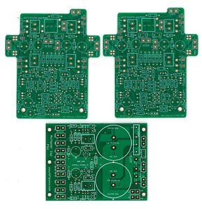 Hifisonix-kx-Low-Dist-Wide-BW-25-W-Class-A-50W-classAB-CFA-Amp-PCB-set-stereo