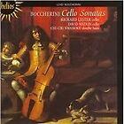 Luigi Boccherini - Boccherini: Cello Sonatas (2007)