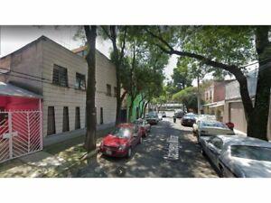 Casa en Tacuba