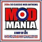 Various Artists - Mod Mania (2010)