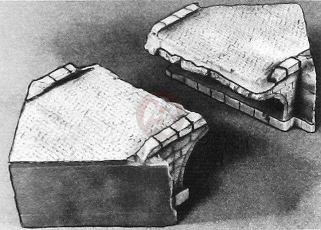 Verlinden 54mm 1 35 Demolished Bridge Sections WWII [Plaster Diorama] MDA 35201