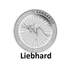 1-Silber-Silver-Australien-Kaenguru-Kangaroo-2017-1-OZ