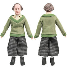 Three Stooges 8 Inch Action Figure: 3 Little Beers Larry [Loose in Factory Bag]