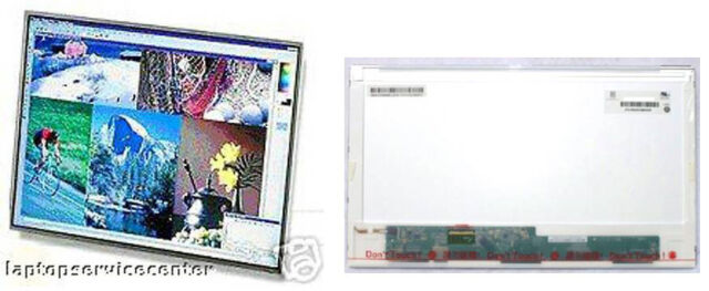 "Toshiba Satellite P755-S5387 Laptop LCD Screen 15.6/"" WXGA LED"