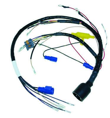 CDI 113-6367K1 0436367 0584122 Optical Ignition Johnson Evinrude 150-175 Hp USA