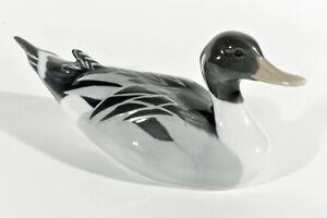 Royal-Copenhagen-Porcellana-Anatra-Entwerfer-Signet-Design-Peter-Herold