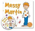 Messy Martin by Neil Griffiths (Mixed media product, 2011)