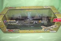 1 32 Ultimate Soldier 32XW Messerschmitt Me-109E-4 Hans Ohly - Yellow 7 Toys
