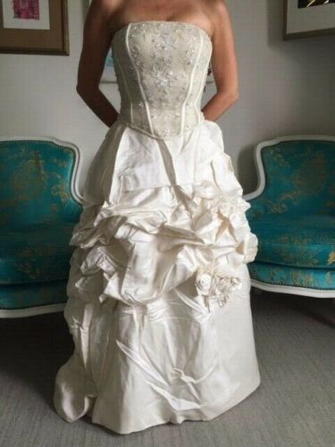 Demetrios Wedding Gown