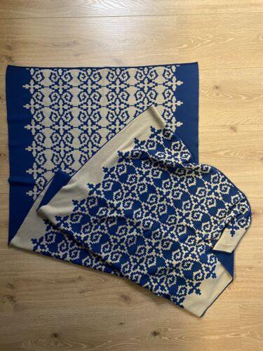 Pendleton Wool Blanket Scarf Portland Collection