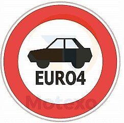 Euro 4 DPF PEUGEOT 206CC 1.6HDi 4//05-2//09 9HZ DV6TED4