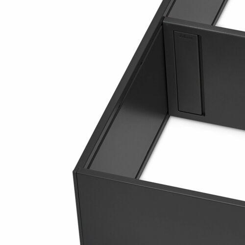 BLUM AMBIA-LINE Frontauszugsrahmen NL 270-400 mm Schubladenteiler für LEGRABOX