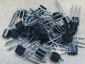 ± 1/% PWR221T-30 Serie 8 ohm 30 W Senso corrente attraverso Foro resistore TO-220