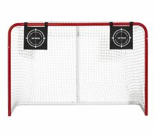 BASE Zielscheiben 2er-Set für die oberen Ecken  --Inlinehockey--