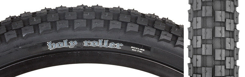 Maxxis Holy Roller Tire Max Holyroller 20x1.95 Bk Filo   60 Sc