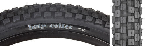Maxxis Holy Roller Tire Max Holyroller 20x1.95 Bk Wire//60 Sc