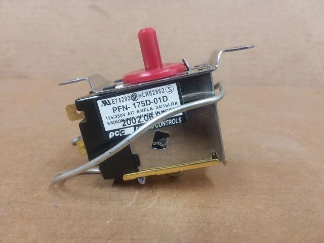 Avanti Refrigerator Thermostat E74292