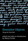 Evocative Objects: Things We Think with by MIT Press Ltd (Paperback, 2011)
