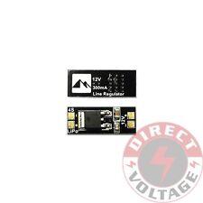 2PCS Matek 4S Lipo to 12V Linear Voltage Regulator Regulate Module. FPV RC Quad