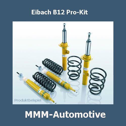 Eibach Bilstein B12 Sportfahrwerk  30/30mm VW Passat (3B3) E90-85-002-10-22