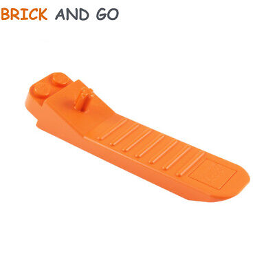 orange Brick And Axle Separator NEUF NEW 2 x LEGO 96874 Séparateur Briques