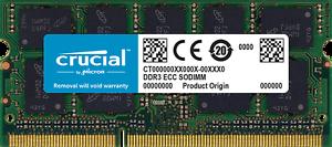 Crucial  8GB PC314900 DDR31866 DDR3 RAM 1866 MHzlaptop upgrade RRP 6499 - London, United Kingdom - Crucial  8GB PC314900 DDR31866 DDR3 RAM 1866 MHzlaptop upgrade RRP 6499 - London, United Kingdom