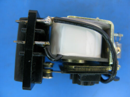 ORIGINAL NIB LOT OF 10 Vintage SIGMA RELAYS 50F1-48DC-SCO SPDT-10-AMP