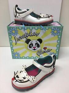 Kids Irregular Choice Children Girls Thunderball T-Bars Shoes Pink