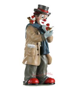Gilde-Clown-10165-Der-Winterfreund-limitiert-Figur-d-Jahres-2009-4-Jahreszeiten
