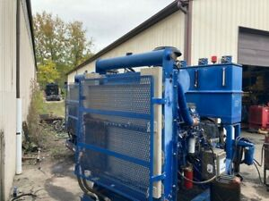 2007 CAT C-13 Power Unit Diesel Engine, 520HP. Approx. 11K Hours.  All Complete