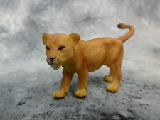 NIP CollectA 88429 White Tiger Cub Walking Toy Figurine Wildlife Model