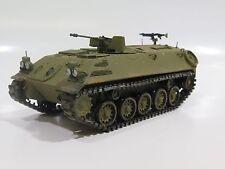 MY2036 - 1/35 PRO BUILT - Resin Terre Models Austrian Saurer 4K4FA APC