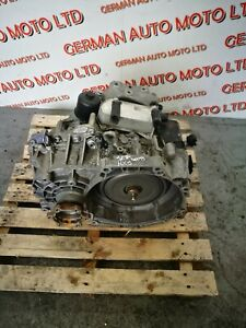 Details about VW JETTA 2 0 TDI HXS AUTOMATIC DSG GEARBOX REMOVED FROM BKD  ENGINE