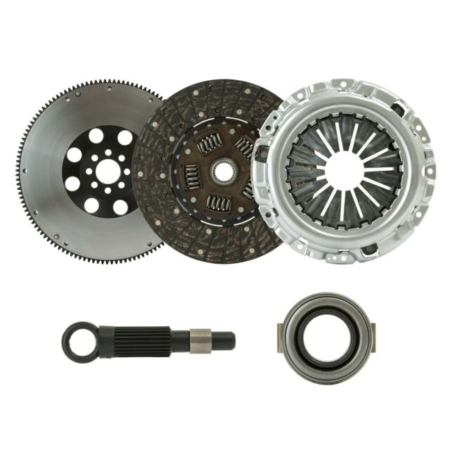CXP OEM CLUTCH+10LBS FLYWHEEL KIT ACURA RSX TYPE S HONDA