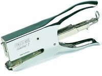 Rapid Classic 1 Steel Plier Stapler In Package Made In Sweden