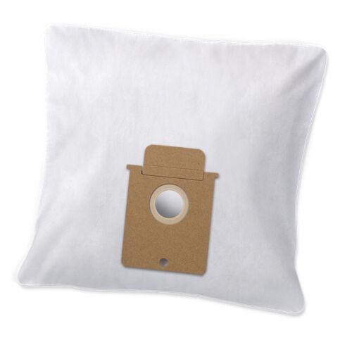 BUSTINA DI MISTER VAC numero mv612 a mv625 Sacchetto per Aspirapolvere Sacchetti Polvere