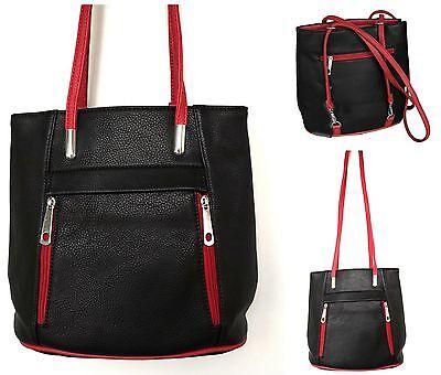 tasche ladies bags schultertasche handtasche damentasche rucksack combi