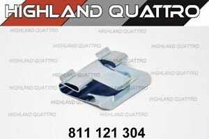 Audi-ur-quattro-coupe-top-cowl-clip-for-radiator-811121304