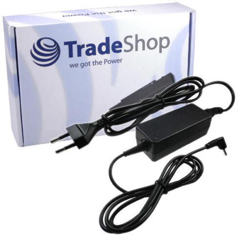Alimentatore Caricabatterie Cavo Di Ricarica per ASUS Eee PC 1005hab 1005hag